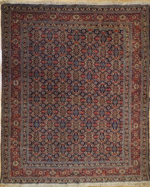 R8084 Antique Persian Rugs