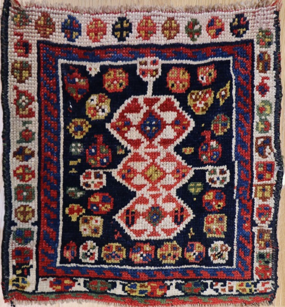 R3331 Antique Persian Small Rugs