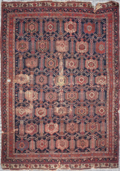 R1899 Antique Rugs and Carpets