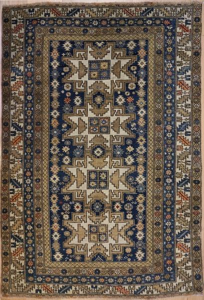 R4508 Antique Shirvan Caucasian Rugs