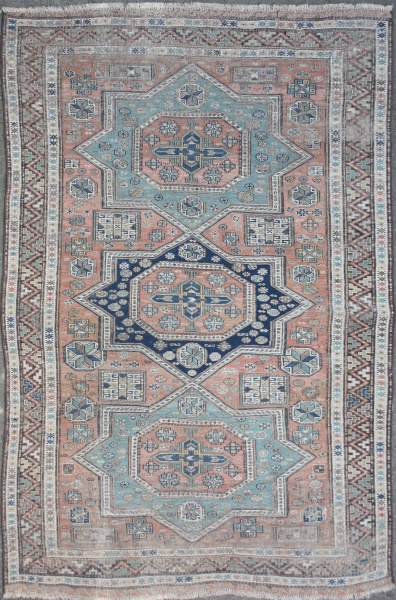 R7304 Antique Sumac Rug