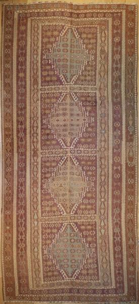 R5432 Antique Turkish Kilim Rugs