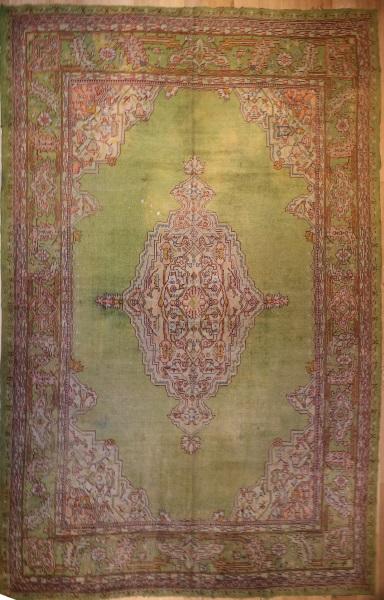R5991 Antique Ushak Carpet