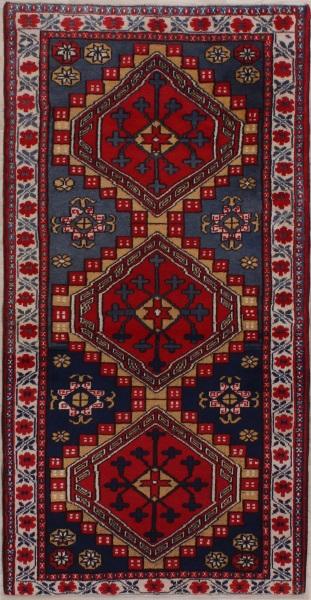 R7944 Antique Vintage Turkish Rugs