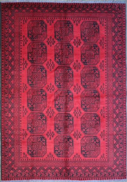 R7266 Aqcha Carpet