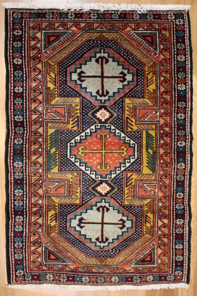 Armenian Erivan Rug R7560