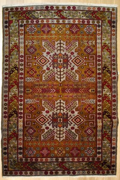 Armenian Erivan Rug R7565