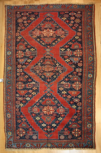 R4509 Armenian Karabagh Carpet