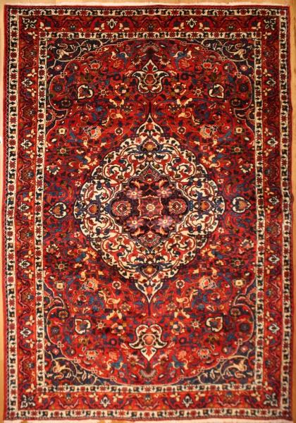 R6016 Bahktiari Carpet