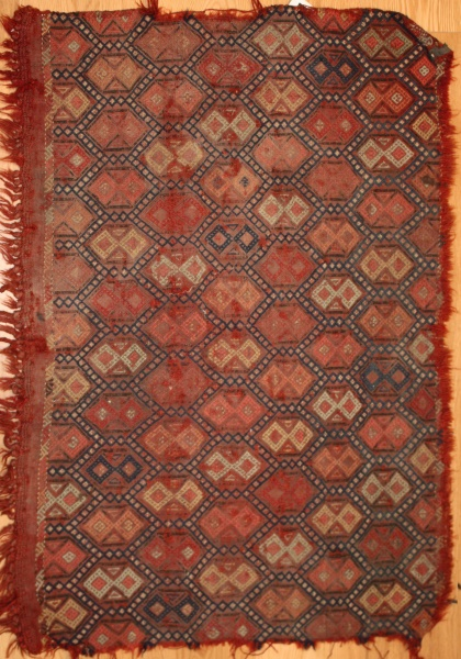 R6056 Antique Turkish Balikesir Cicim