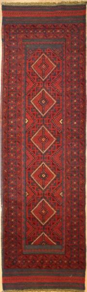 R8473 Beautiful Afghan Carpet Runner