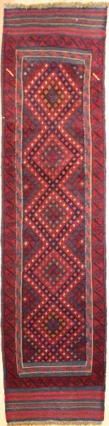 R8684 Beautiful Afghan Carpet Runner