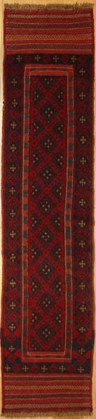 R8685 Beautiful Afghan Carpet Runner