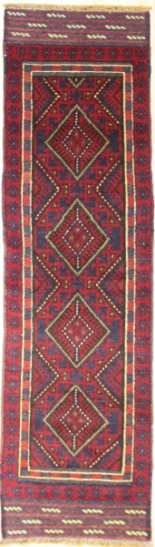 R8686 Beautiful Afghan Carpet Runner