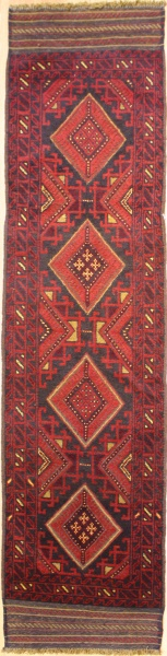 R8688 Beautiful Afghan Carpet Runner
