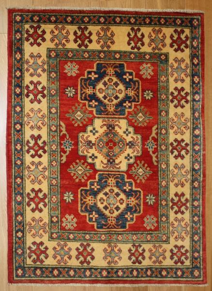 R8277 Beautiful Afghan Kazak Rugs