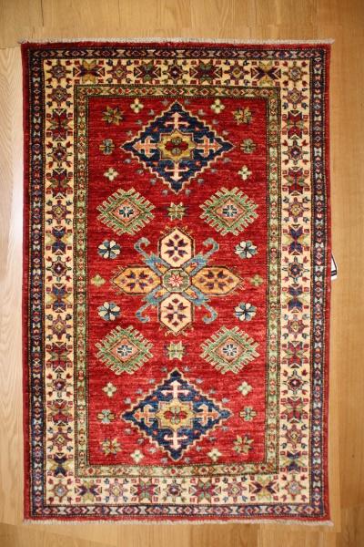 R8304 Beautiful Afghan Kazak Rugs