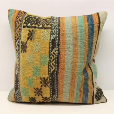 Beautiful Antique Kilim Cushion Covers L510