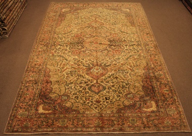 R8597 Beautiful Decorative Turkish Carpets