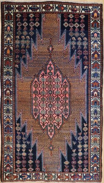 R8618 Beautiful Hand Woven Persian Rugs