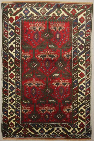 Beautiful Hand Woven Turkish Rugs R7897