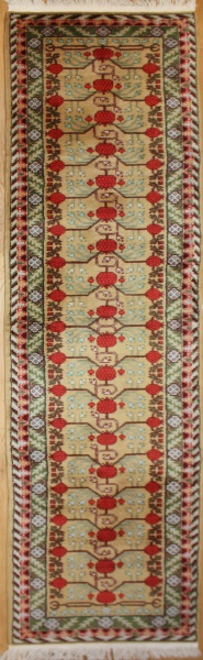 Beautiful Handmade Carpet Runner R7986