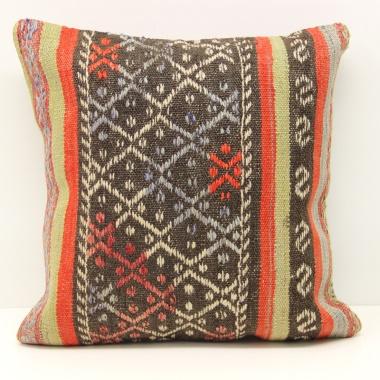 Beautiful Handmade Kilim Cushion Cover M1160