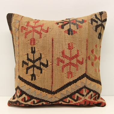 Beautiful Handmade Kilim Cushion Cover M312