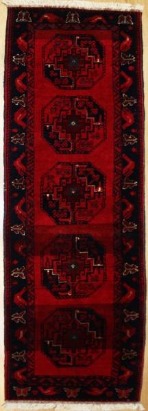 Beautiful Handmade Persian Bricik Carpet Runners R7782