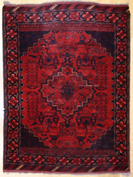 Beautiful Handmade Persian Bricik Rugs R7784