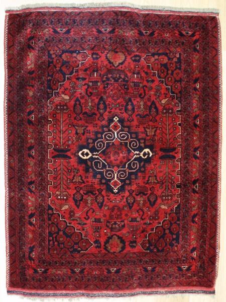 Beautiful Handmade Persian Bricik Rugs R7786