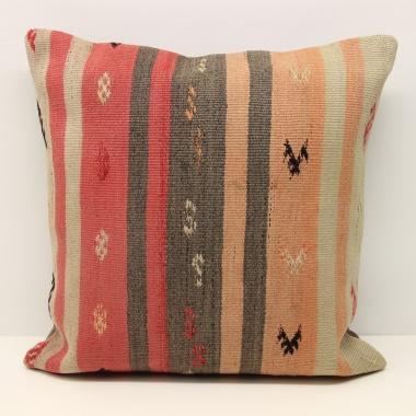 Beautiful Kilim Cushion Cover L416