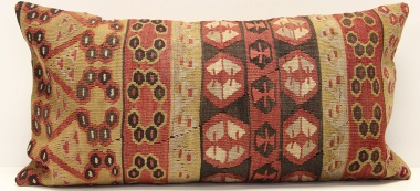 D346 Beautiful Kilim Cushion Pillow Covers