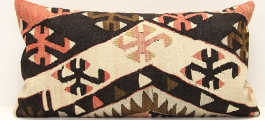 D361 Beautiful Kilim Cushion Pillow Covers