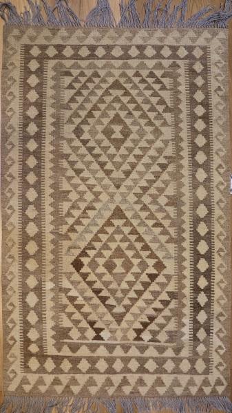R8862 Beautiful New Afghan Kilim Rugs