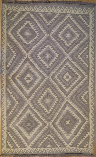 R8879 Beautiful New Afghan Kilim Rugs