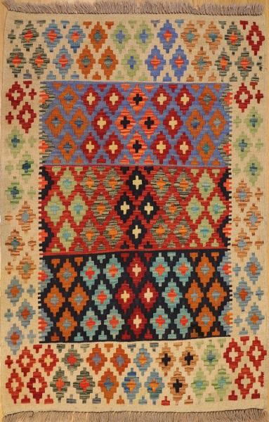 R8858 Beautiful New Afghan Kilim Rugs