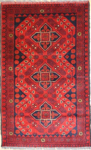 R8414 Beautiful Persian Khal Mohammadi Carpets