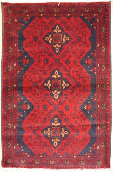 R8416 Beautiful Persian Khal Mohammadi Carpets