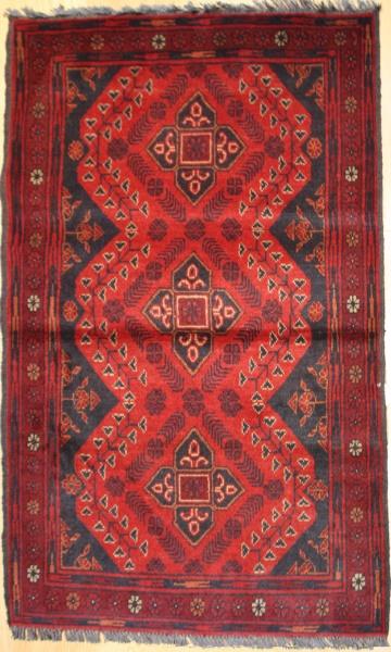 R8417 Beautiful Persian Khal Mohammadi Carpets