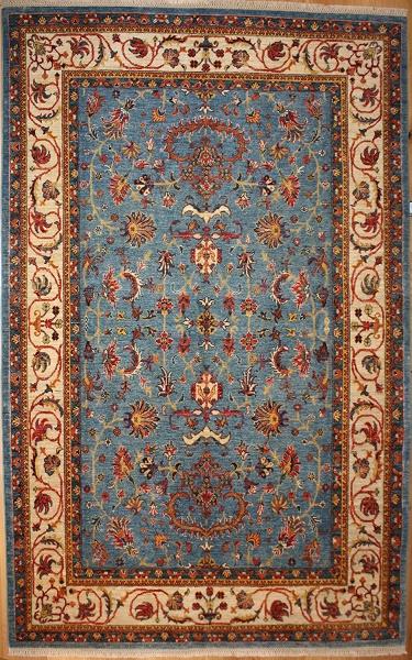 R8120 Beautiful Persian Ziegler Carpet
