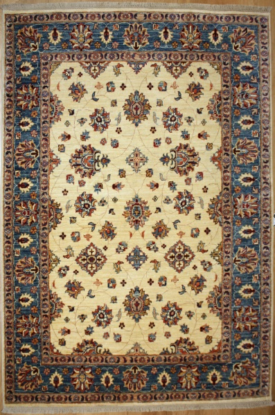 R8121 Beautiful Persian Ziegler Carpet