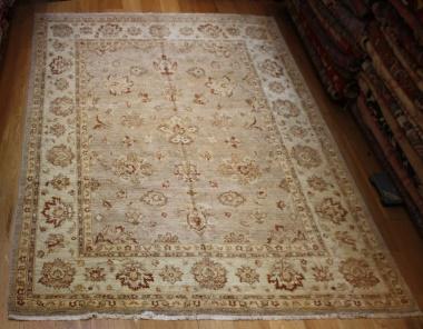 R8698 Beautiful Persian Ziegler Carpet