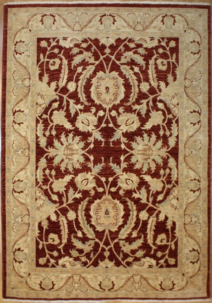 R8375 Persian Ziegler Carpet