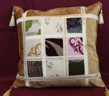 T54 Beautiful Turkish Cushion Covers