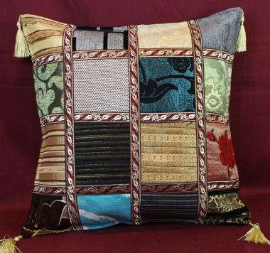 T57 Beautiful Turkish Cushion Covers