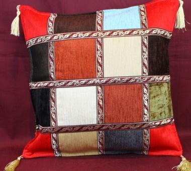 T60 Beautiful Turkish Cushion Covers