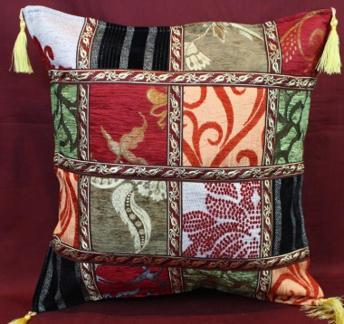 T61 Beautiful Turkish Cushion Covers
