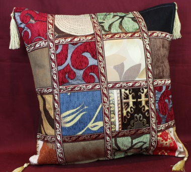 T62 Beautiful Turkish Cushion Covers