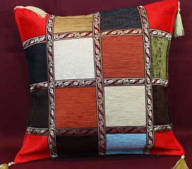 T65 Beautiful Turkish Cushion Covers